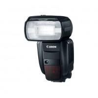 Фотовспышка Canon Speedlite 600EX-RT