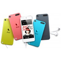 MP3-плеер Apple iPod touch 5 32Gb
