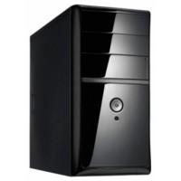 Системный блок Matrix Trading-Master FM08, (2.8ГГц, 4ядра, Intel /4096Мб DDR3/SSD 120Гб/видео Radeon HD 6750, 1024Мб/DVD-RW) - системный блок