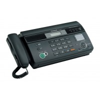 Факс Panasonic KX-FT988RU