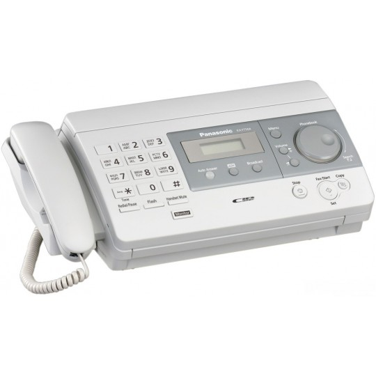 Факс Panasonic KX-FT502
