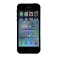 Мобильный телефон Apple iPhone 5S 32Gb (черный)