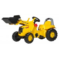 ROLLY TOYS New Holland Construct 025053