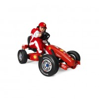 Berg Toys Ferrari FXX Racer AF