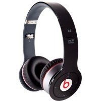 Beats by Dr. Dre Wireless Black 848447000906